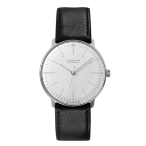 OROLOGIO JUNGHANS - MAX BILL AUTOMATIC