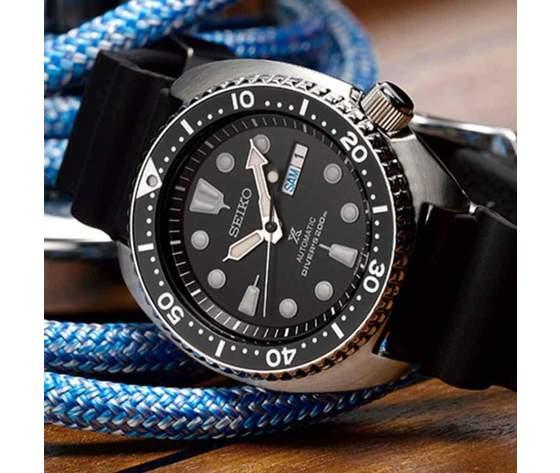 Orologio automatico seiko prospex turtle diver professionale nero srp777k1 4 d1a4d574 93f1 41a3 99da d7bafaec5f51 1200x