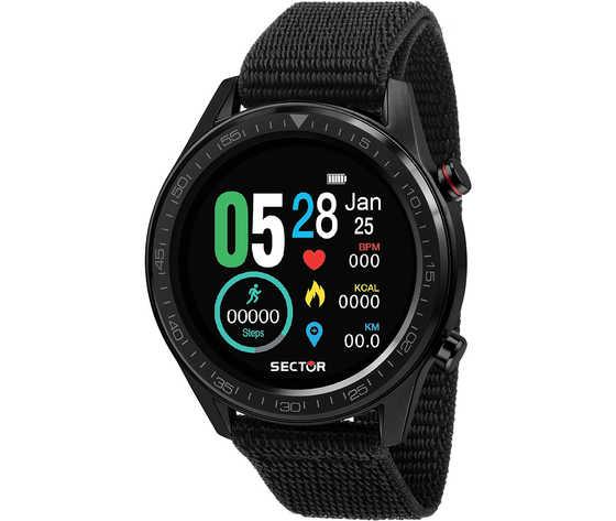 Orologio smartwatch uomo sector s 02 r3251545002 478677 zoom