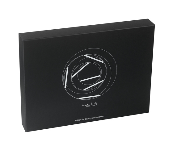 Junghans 027 4018.03 max bill edition set 2020 watch in gift box3