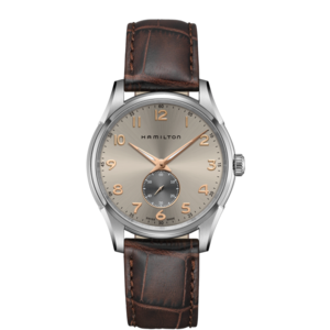 OROLOGIO HAMILTON - JAZZMASTER THINLINE SMALL SECOND