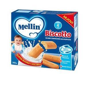 MELLIN  BISCOTTI 360G