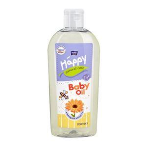 OLIO CORPO BAMBINO BELLA BABY NATURAL CARE 200ML