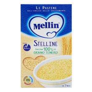 MELLIN PASTINA STELLINE 320 G
