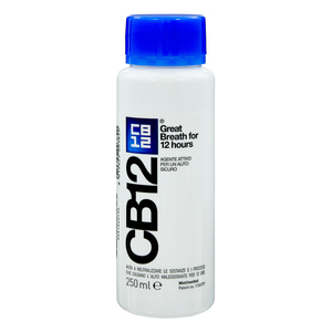 CB12 COLLUTTORIO ALITOSI 250ML