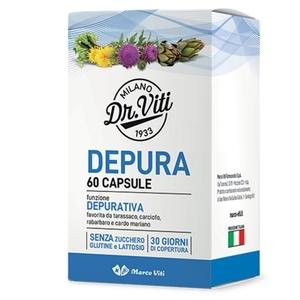 DEPURA 60CPS MARCO VITI