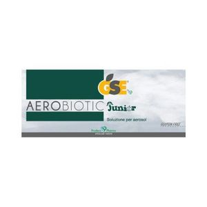 GSE AEROBIOTIC JUNIOR AEROSOL 10F 50ML