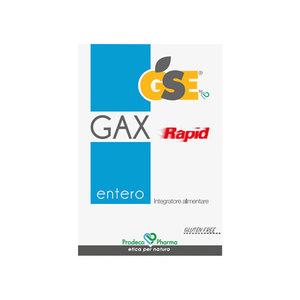 GSE ENTERO GAX RAPID GONFIORE 12CPR