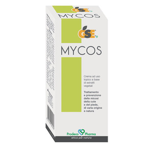 GSE MYCOS 30ML