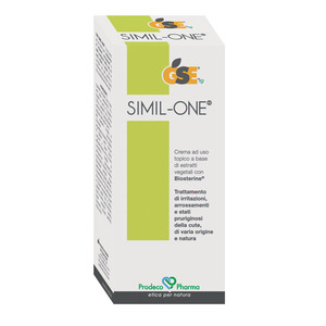 GSE SIMIL-ONE CREMA 30ML