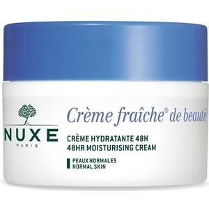 NUXE CREME FRAICHE DE BEAUTE CREMA IDRATANTE 48H PELLI NORMALI 30 ML