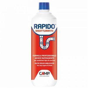 RAPIDO PROFESSIONALE