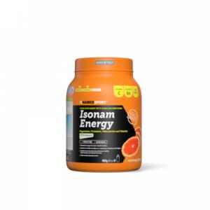 NAMED SPORT ISONAM ENERGY - 480 GR