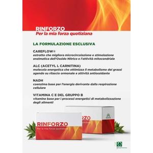ELEMENTA - RINFORZO 7x60 ML