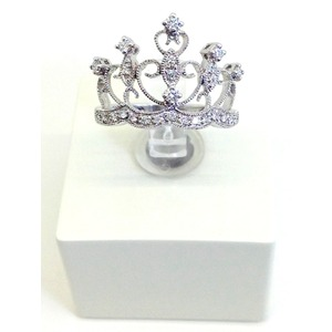 Anello Principessa C/ Brillanti 0,29