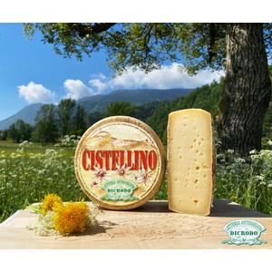 formaggio cistellino latteria dicrodo