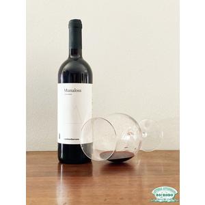 Vino Rosso Munaloss