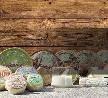 Cesto prodotti tipici formaggi online latteria dicrodo %281%29