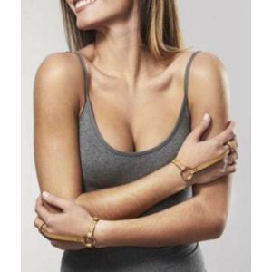 Maze hand bracelet