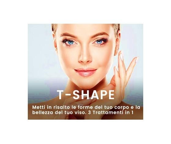 Tratt tshape  t shape tr1