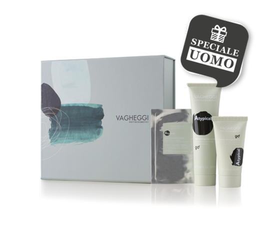 Natale atypical kit viso