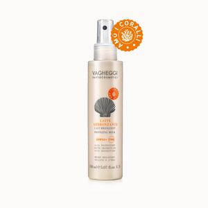 Summer Paradise Latte Solare Abbronzante Spray SPF50+