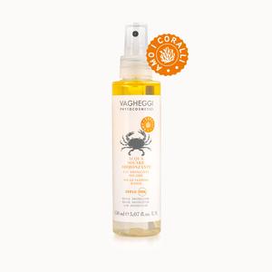 Summer Paradise Acqua Solare Abbronzante Spray SPF10 FLACONE