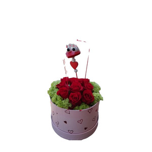 Flower Box Piccola