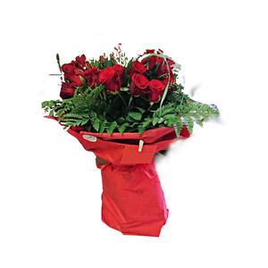 Mazzo 30 Rose Medie