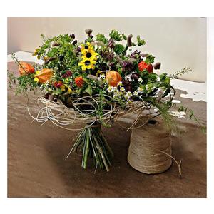 Bouquet Fiori di campo con sottomazzo