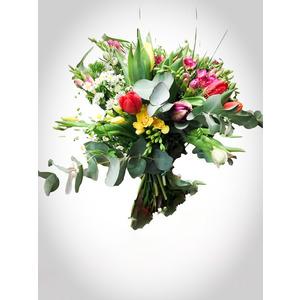 Bouqet fiori di stagione