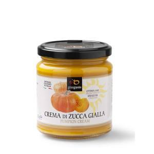 Grangusto Crema di Zucca - 280 gr