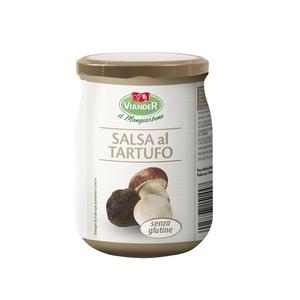 VIANDER SALSA AL TARTUFO 550g