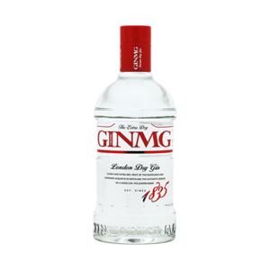 GIN GINMG LONDON DRY GIN 40° VOL 1 LT