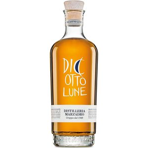 GRAPPA DICIOTTOLUNE 70CL 41% VOL