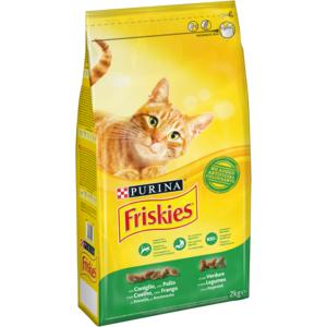 FRISKIES CAT CONIGLIO POL VER 2KG