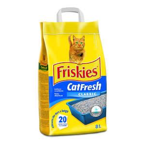 FRISKIES CAT FRESH CLASSIC 5KG