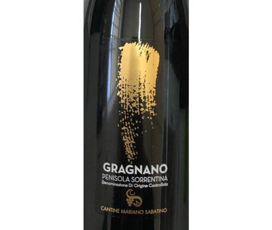 Gragnano vino penisola sorrentina  2