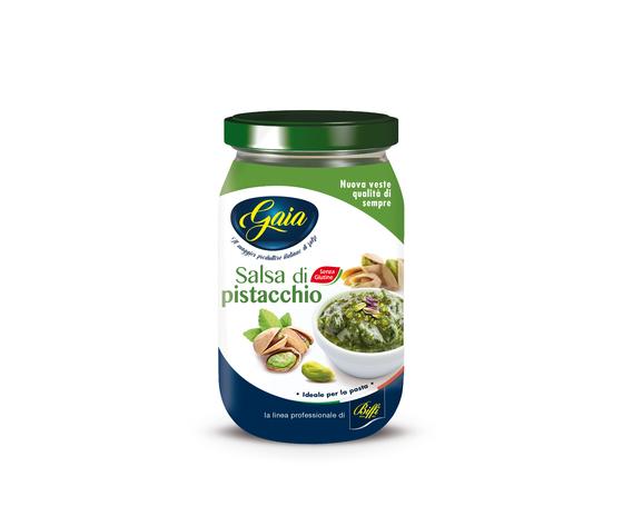 3d salsa di pistacchio 500g gaia