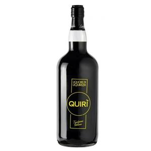 Quiri 150 cl - Liquore di Liquirizia - Labadia