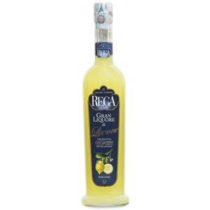 Gran Liquore di Limone 100 cl - Rega