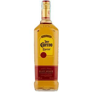 Jose Cuervo Especial Tequila Reposado Gold 100 cl