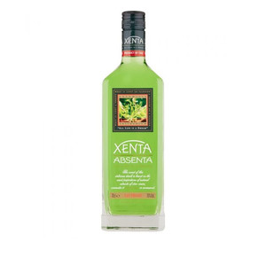 Xenta Absentia - Artemisia 70 cl