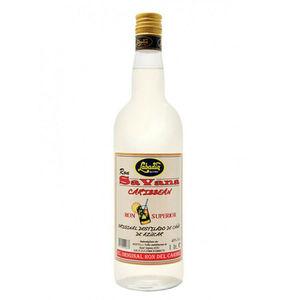Rum Savana Bianco - Caribbean - Labadia 200 cl