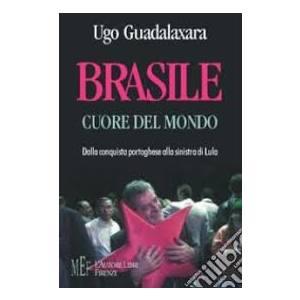 BRASILE CUORE DEL MONDO