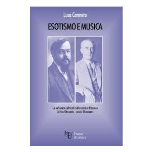 ESOTISMO E MUSICA