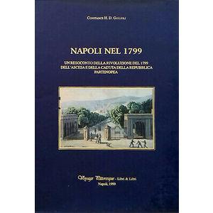 NAPOLI NEL 1799