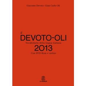 DEVOTO-OLI 2013+CD