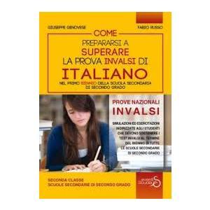 COME PREPARARSI A SUPERARE LA PROVA INVALSI DI ITALIANO