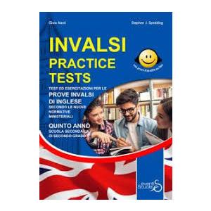 INVALSI PRATICE TESTS PROVE INVALSI DI INGLESE